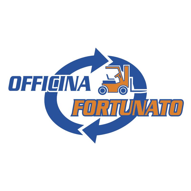 Officina Fortunato S r L vector