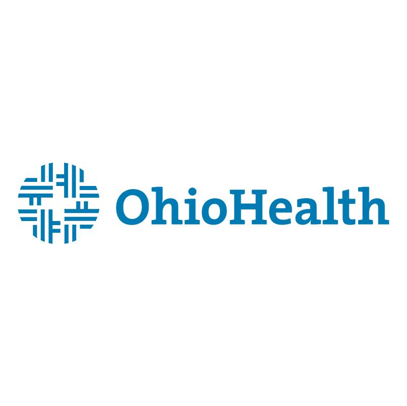 OhioHealth vector