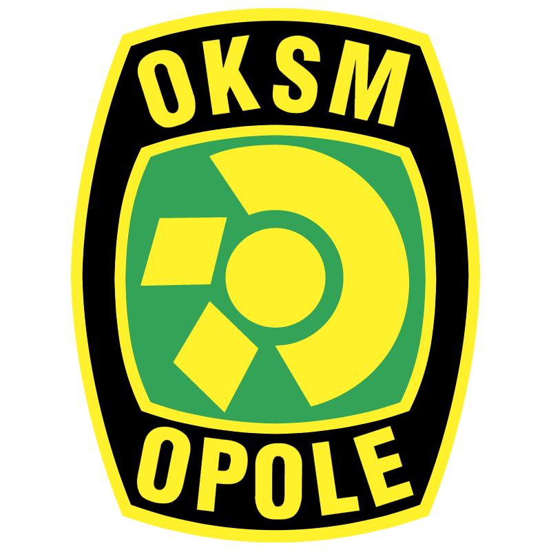 OKSM OPOLE vector