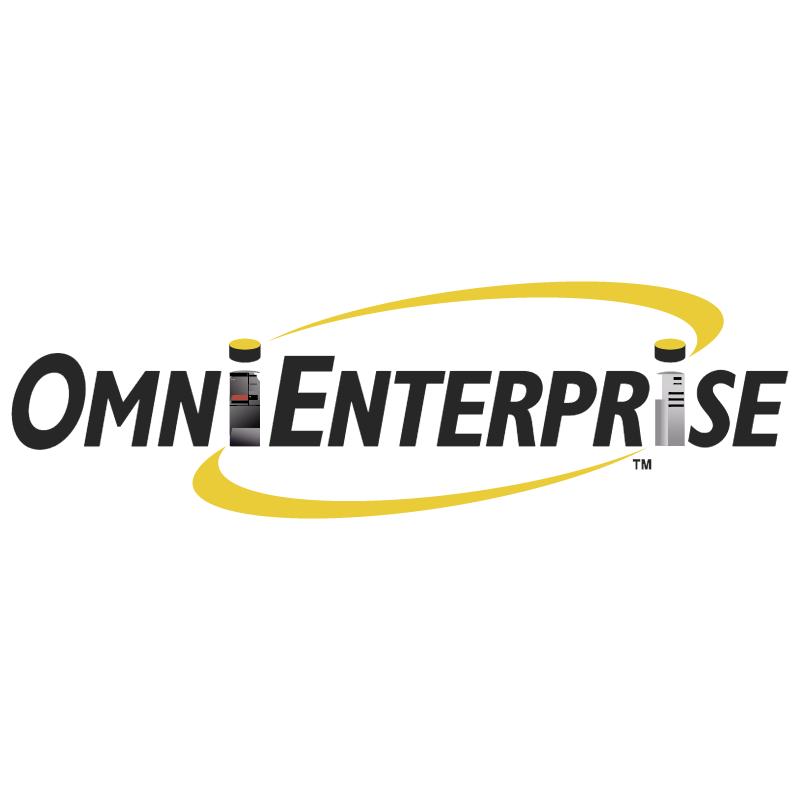OmniEnterprise vector