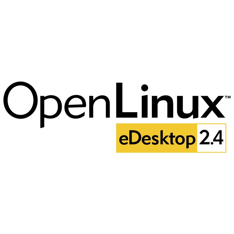 OpenLinux vector