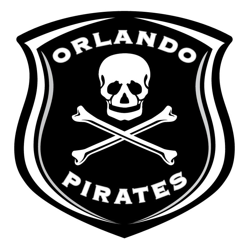 Orlando Pirates vector