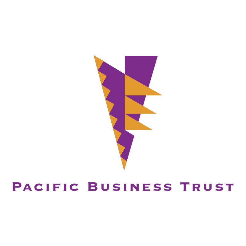Pacific Business Trust vector