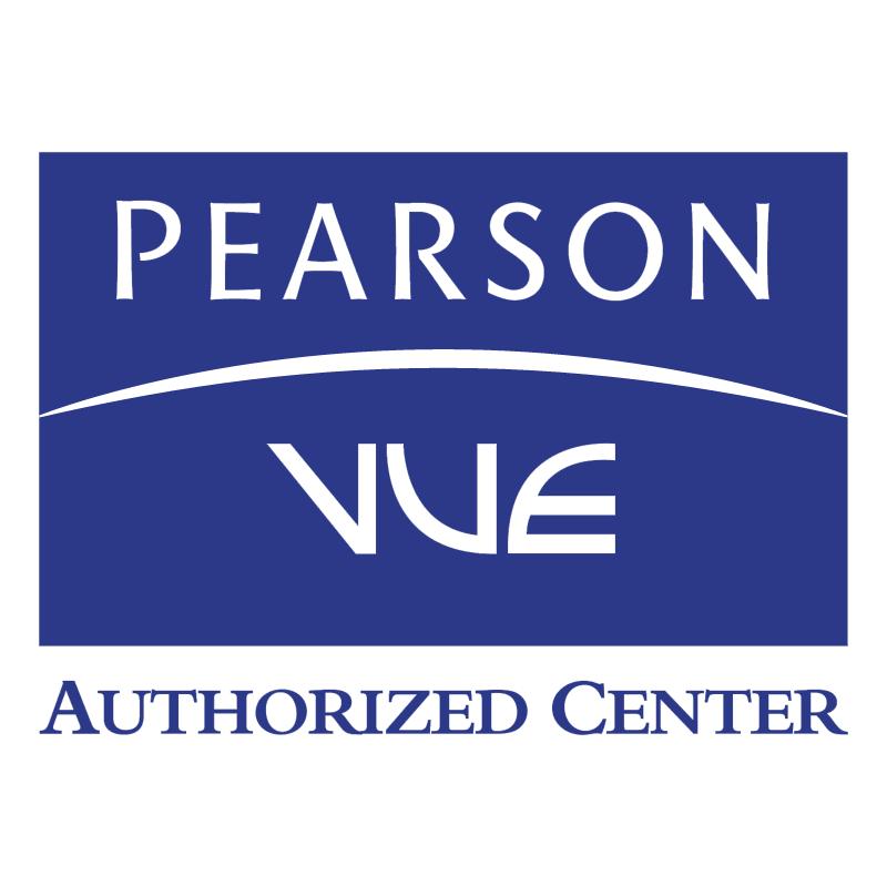 Pearson VUE vector