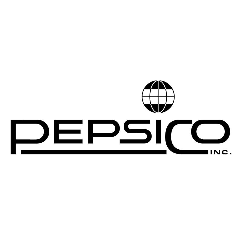 Pepsico Inc vector