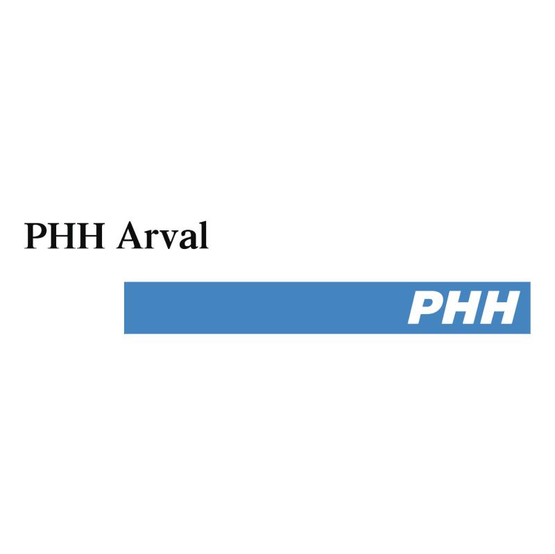 PHH Arval vector