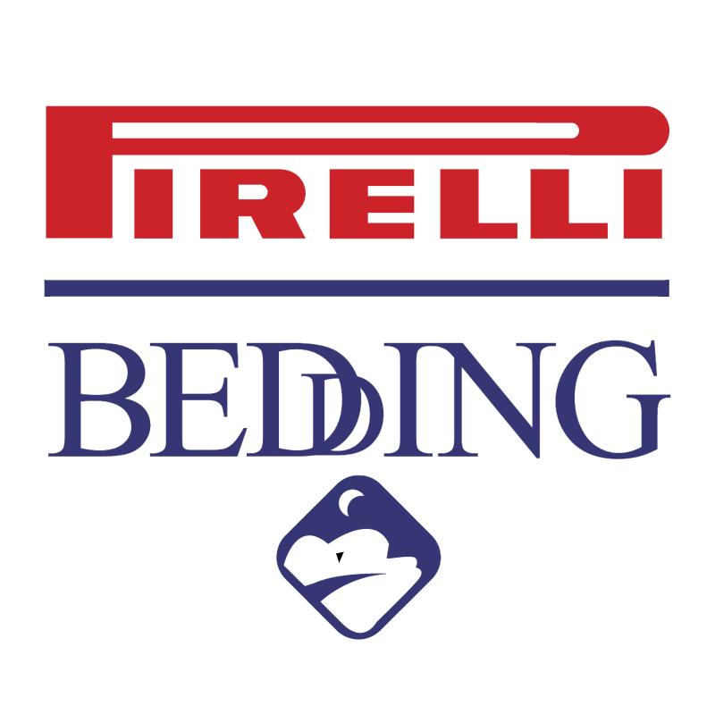 Pirelli Bedding vector