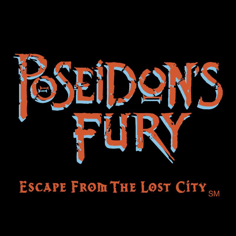 Poseidon's Fury vector