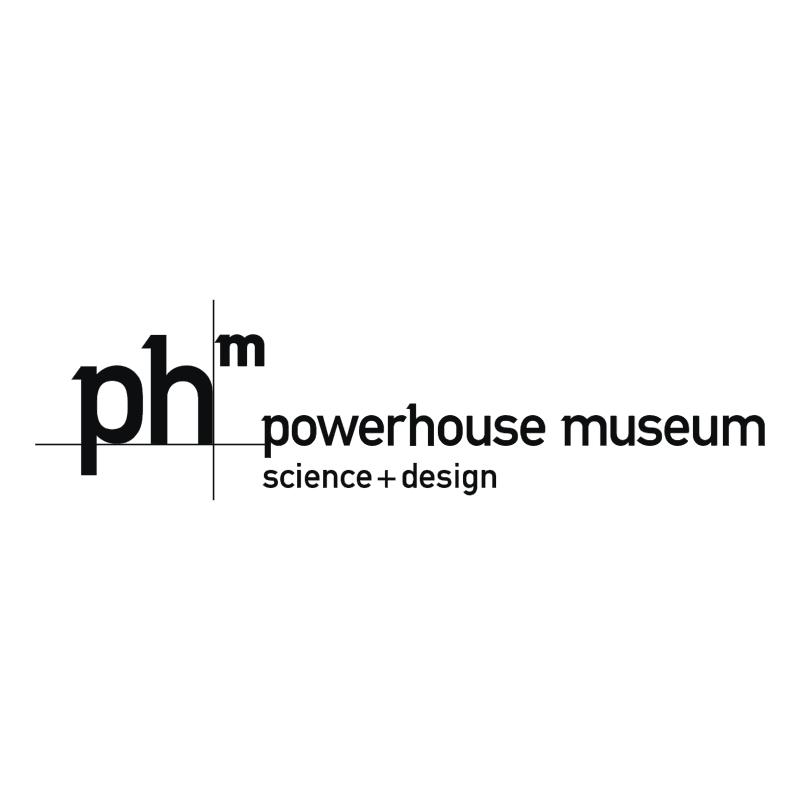 Powerhouse Museum vector