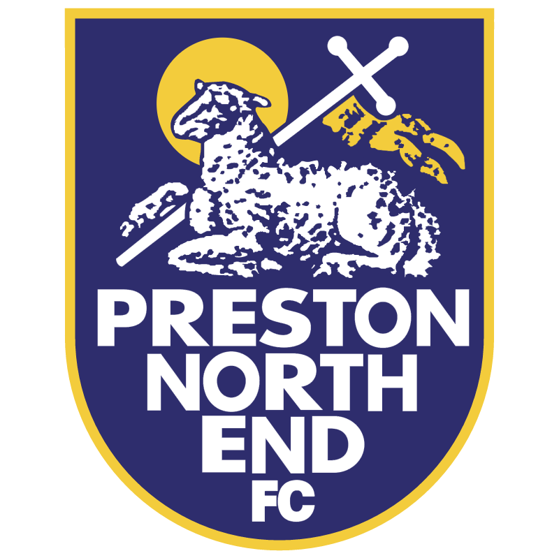 Preston North End FC vector