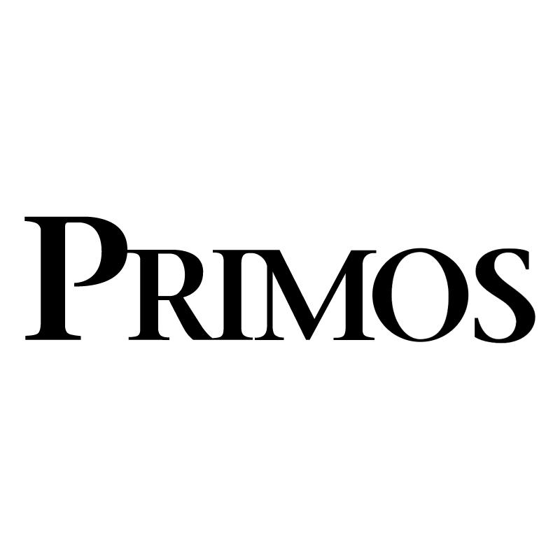 Primos vector logo
