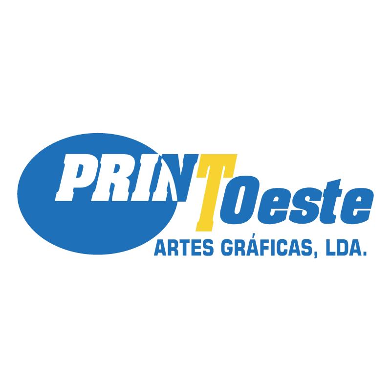 Printoeste, Lda vector