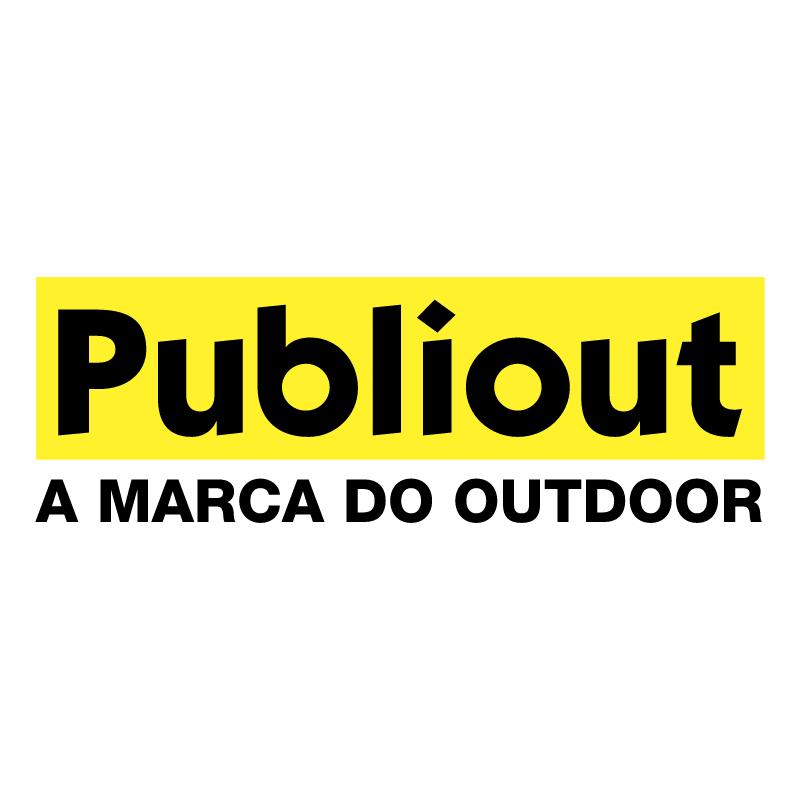 Publiout Publicidade vector