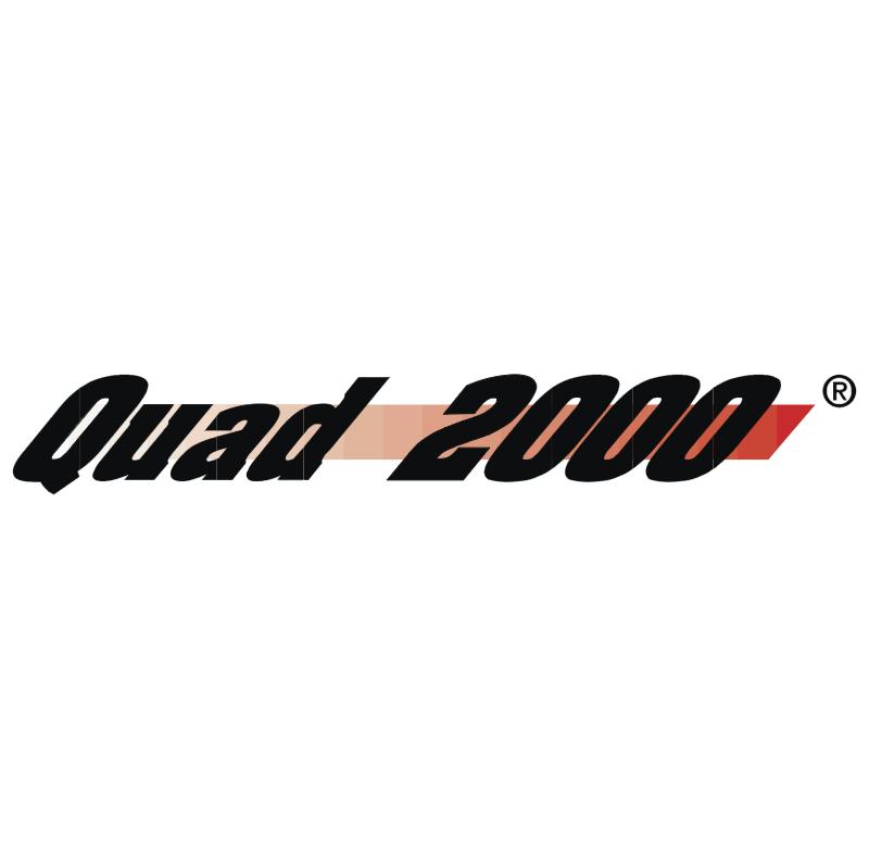 Quad 2000 vector