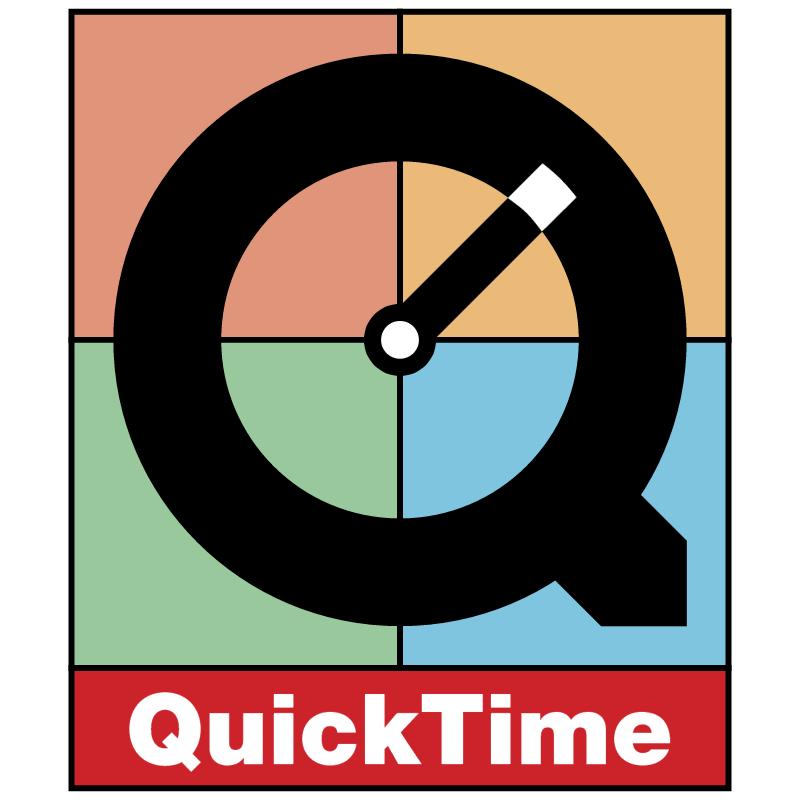 QuickTime vector