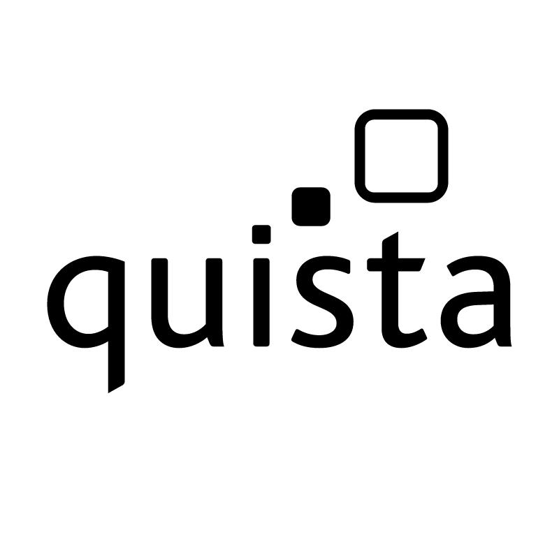 Quista vector logo