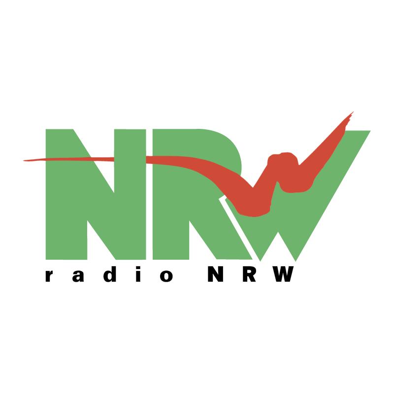 Radio NRW vector logo