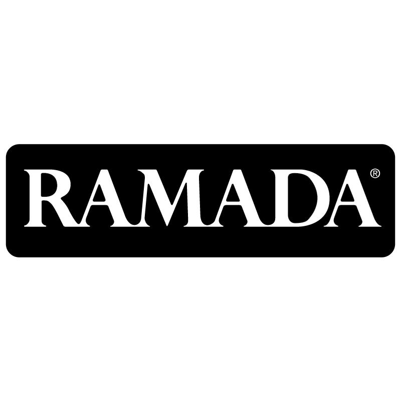 Ramada vector logo