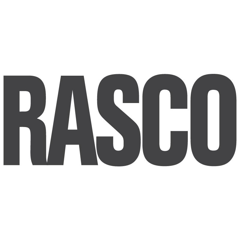 Rasco vector logo