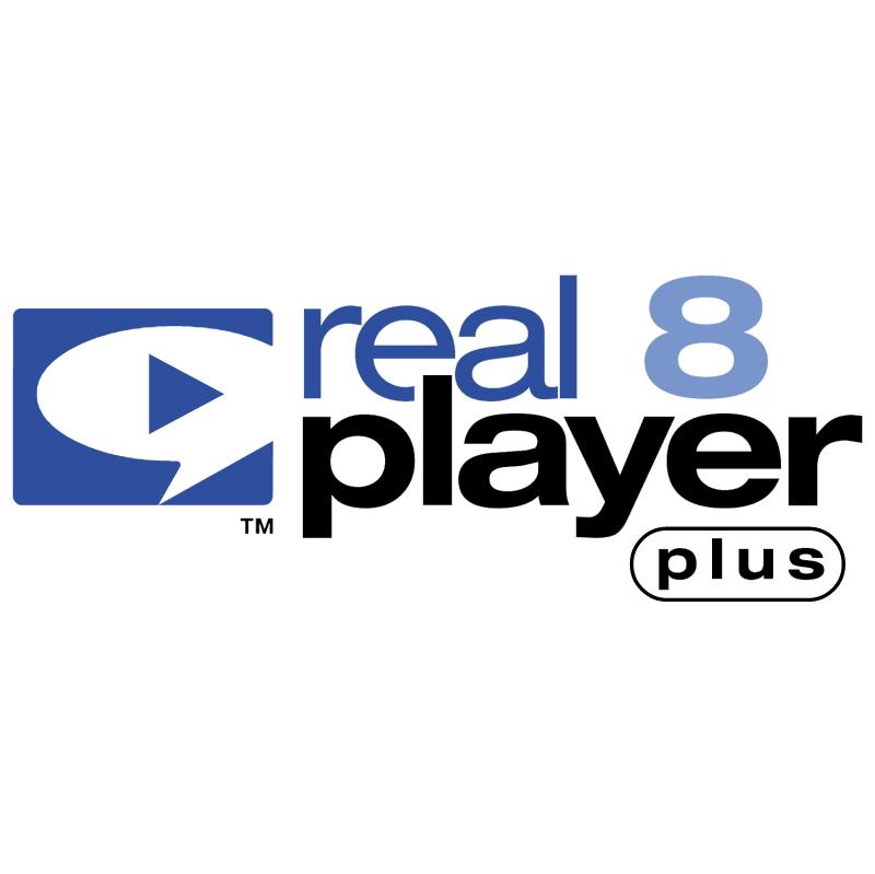 RealPlayer 8 Plus vector