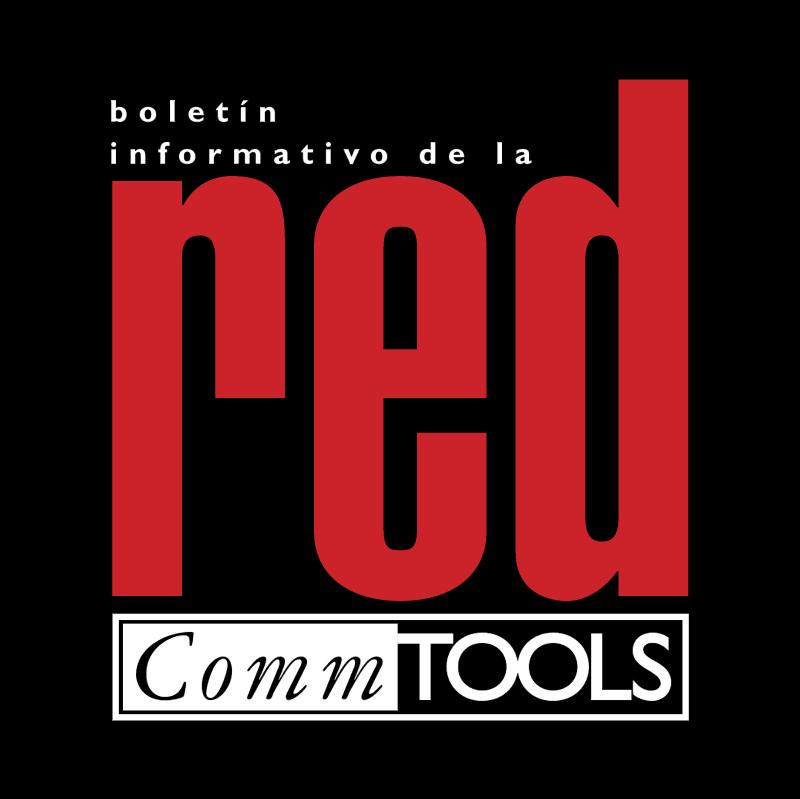 RedCommTools vector