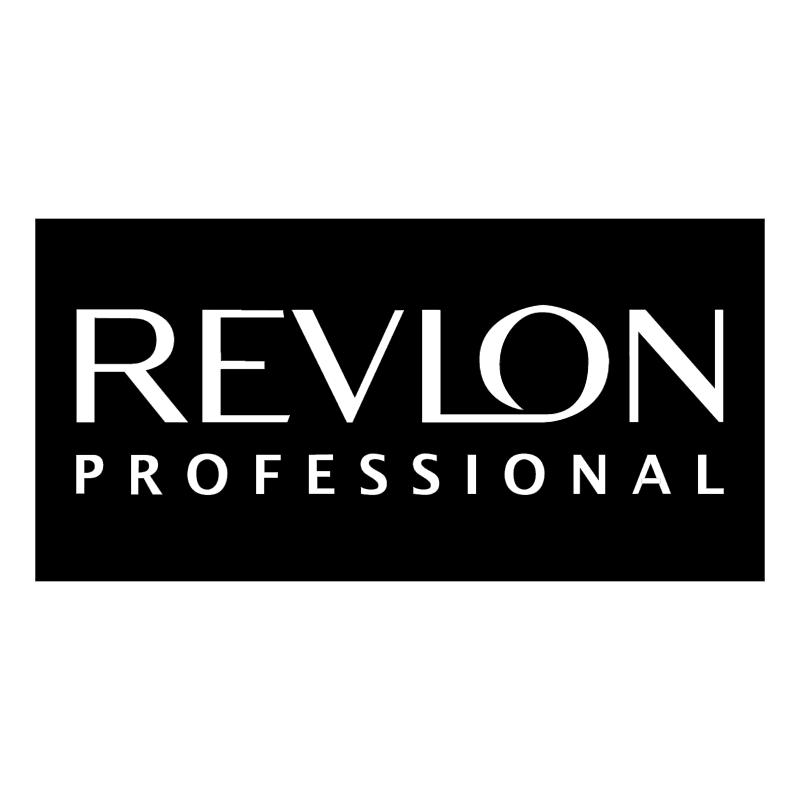 Revlon Professional vector