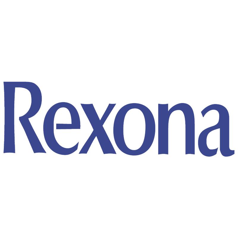 Rexona vector