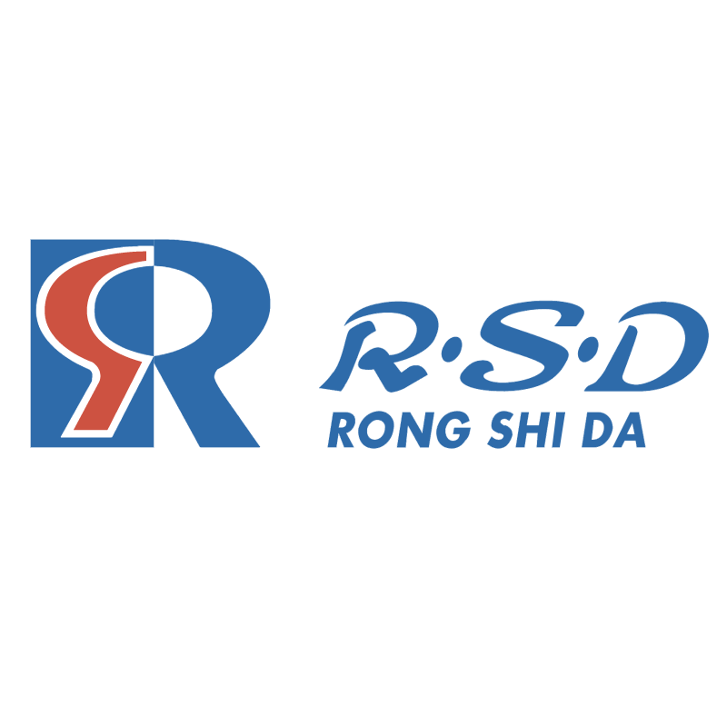 RSD vector logo