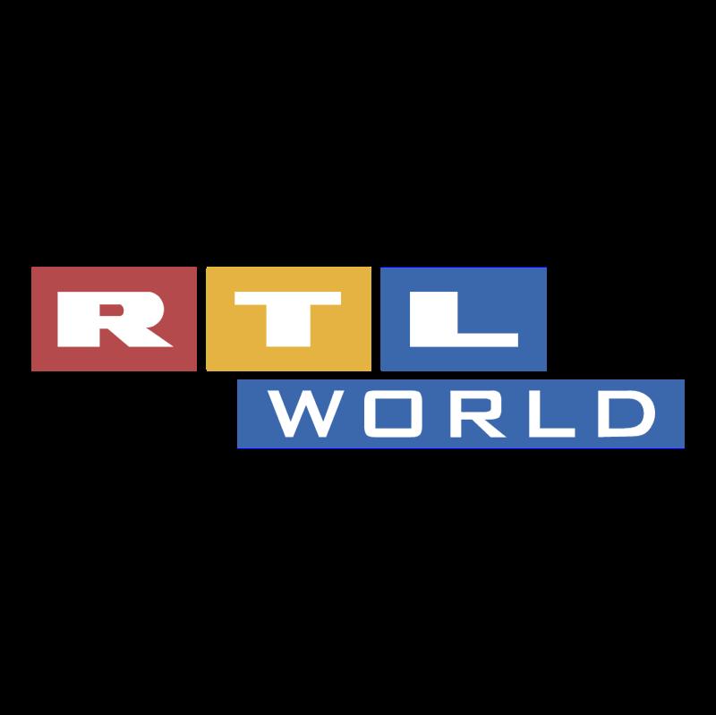 RTL World vector