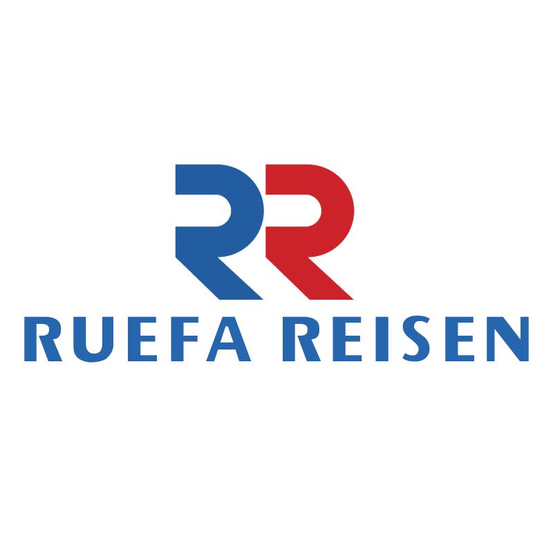 Ruefa Reisen vector