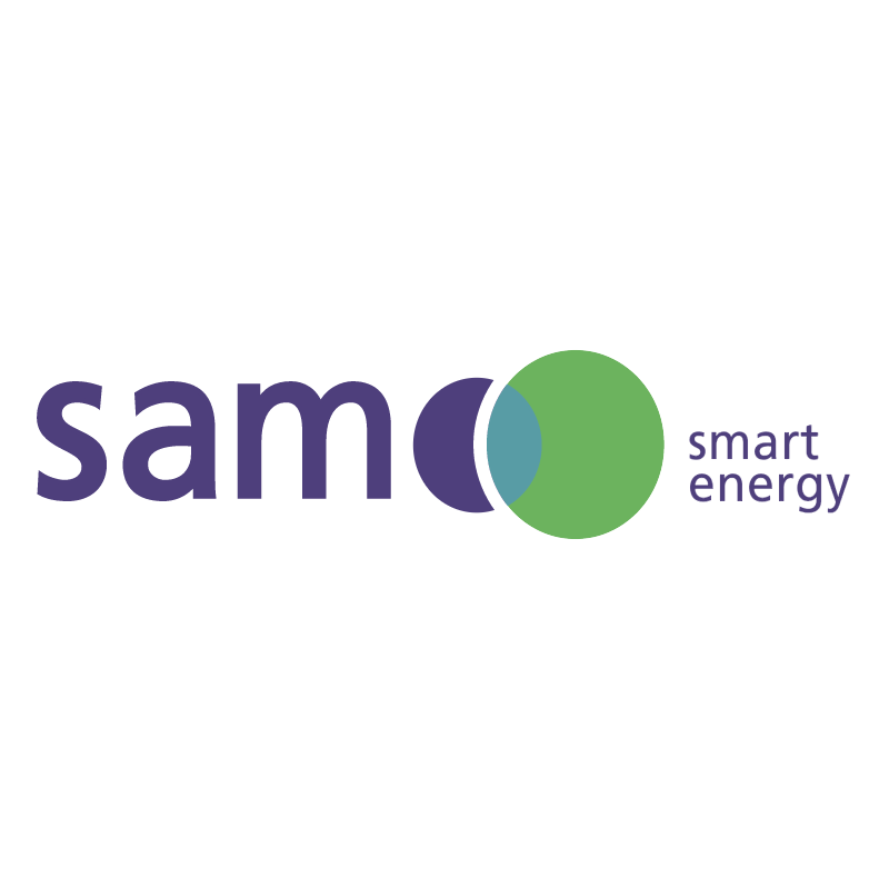 SAM Smart Energy vector
