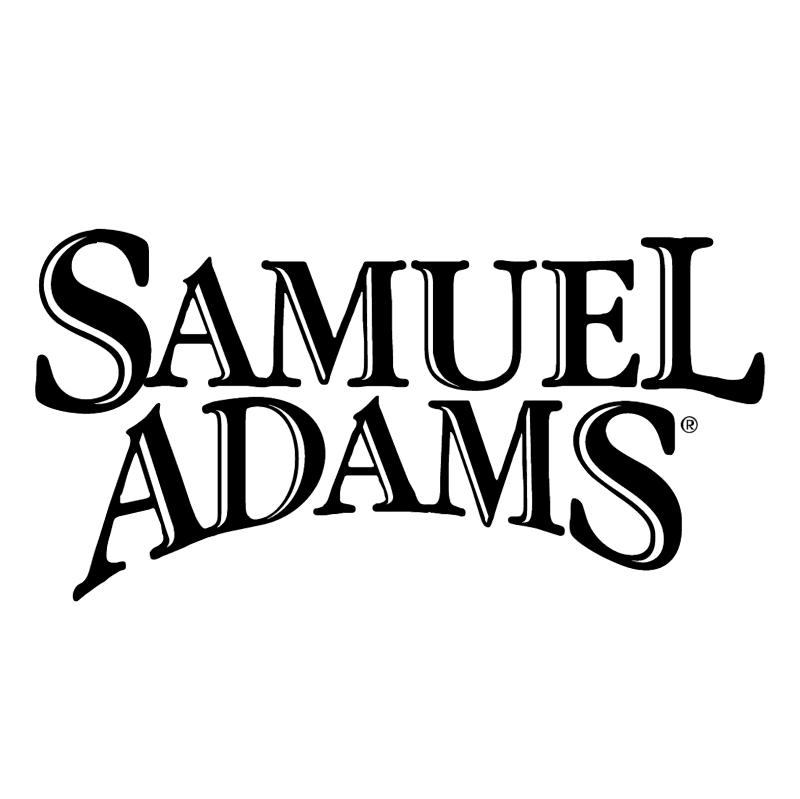 Samuel Adams vector
