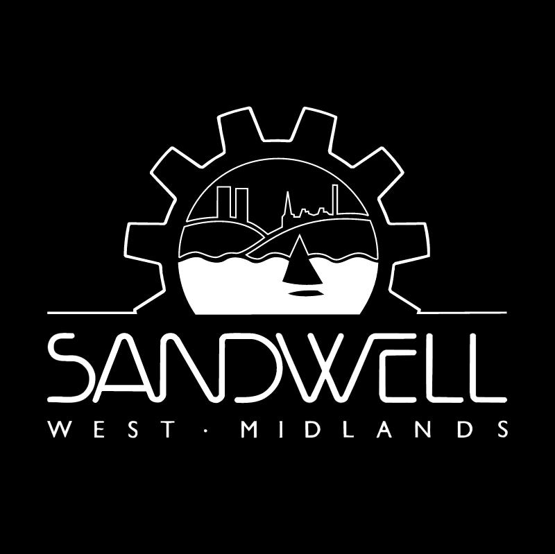 Sandwell vector