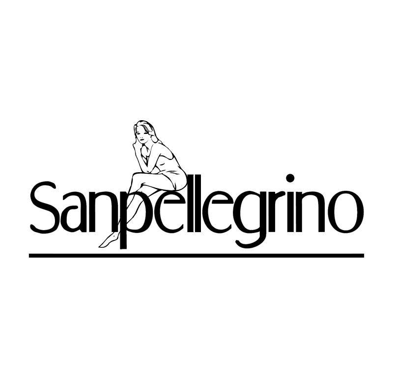 Sanpellegrino vector