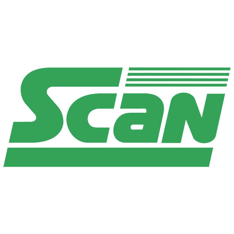 Scan vector