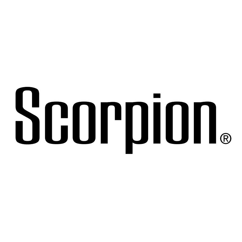 Scorpoion vector