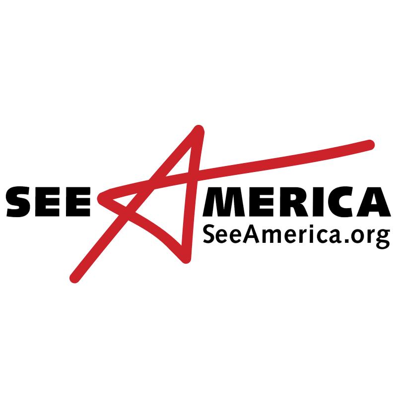 SeeAmerica vector