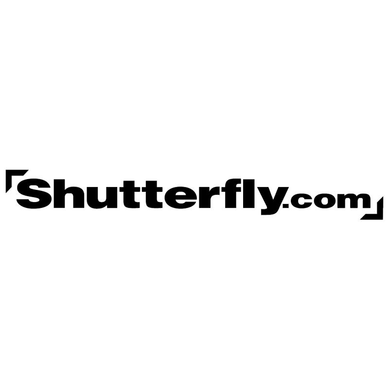 Shutterfly com vector