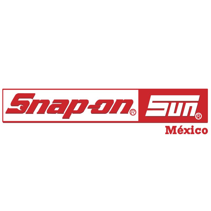 Snap on Sun vector