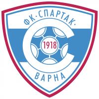 Spartak Varna vector