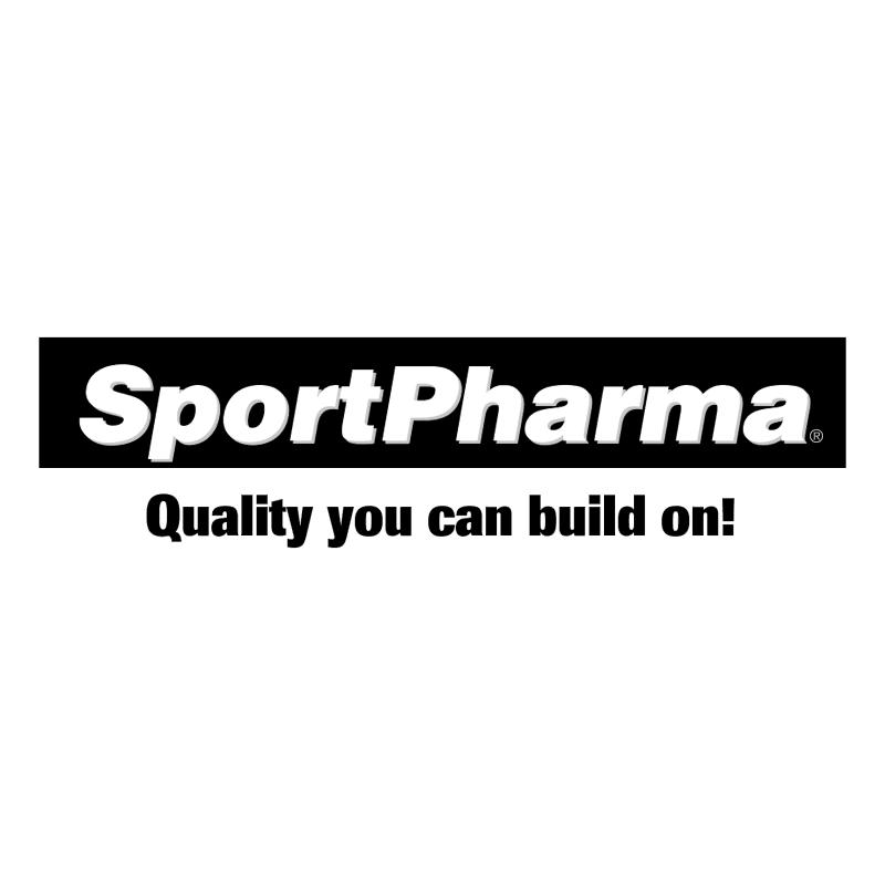 SportPharma vector