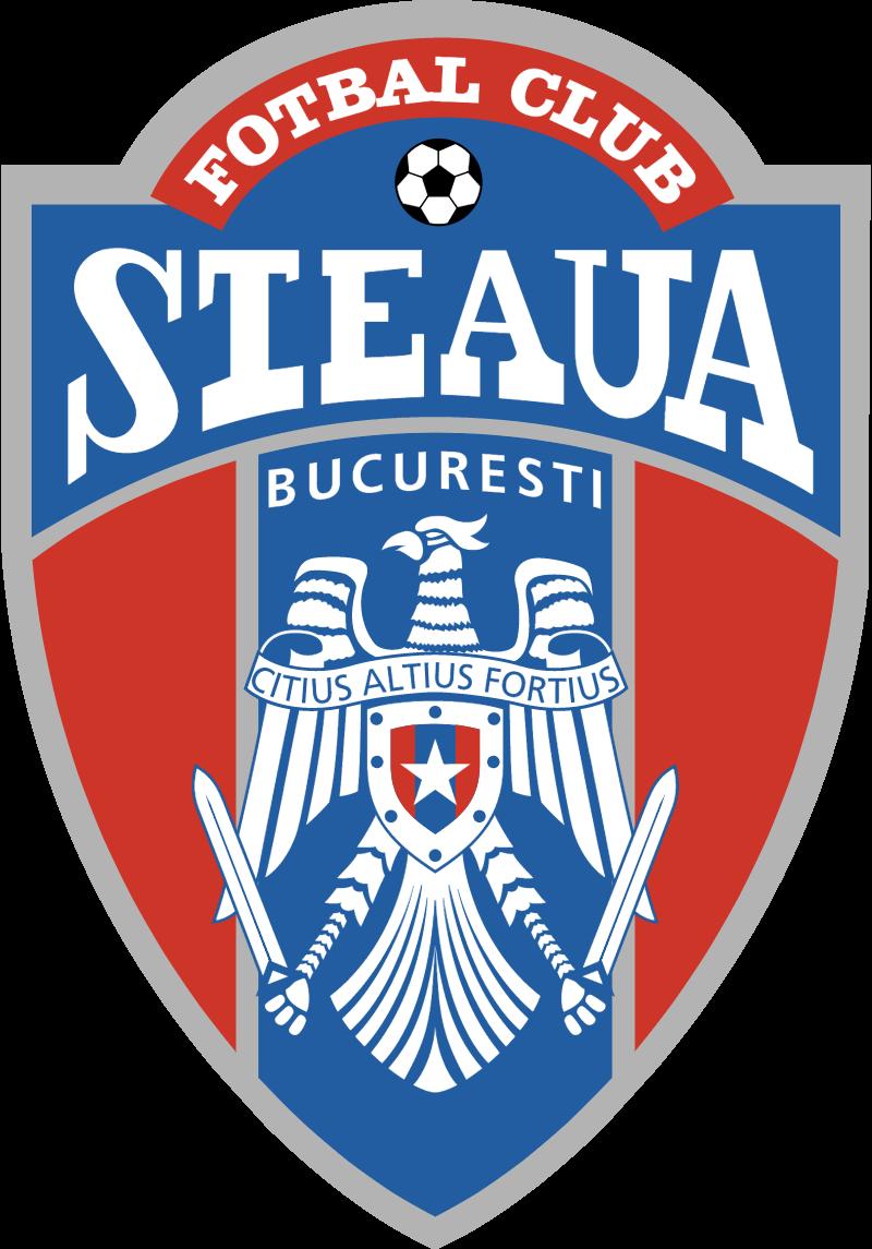 STEAUA 1 vector logo