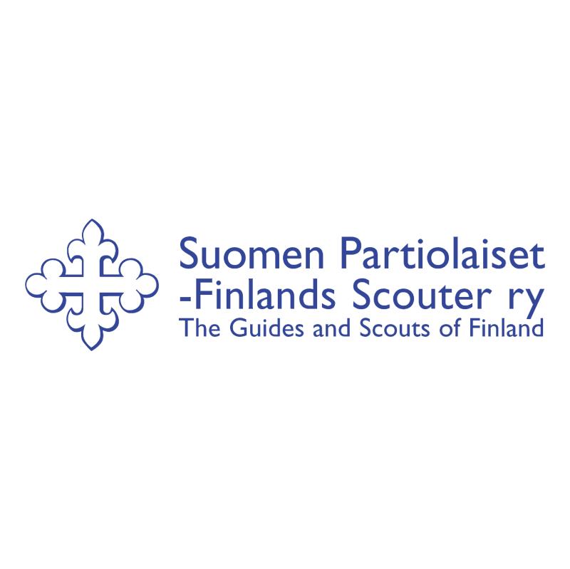 Suomen Partiolaiset Finlands Scouter ry vector