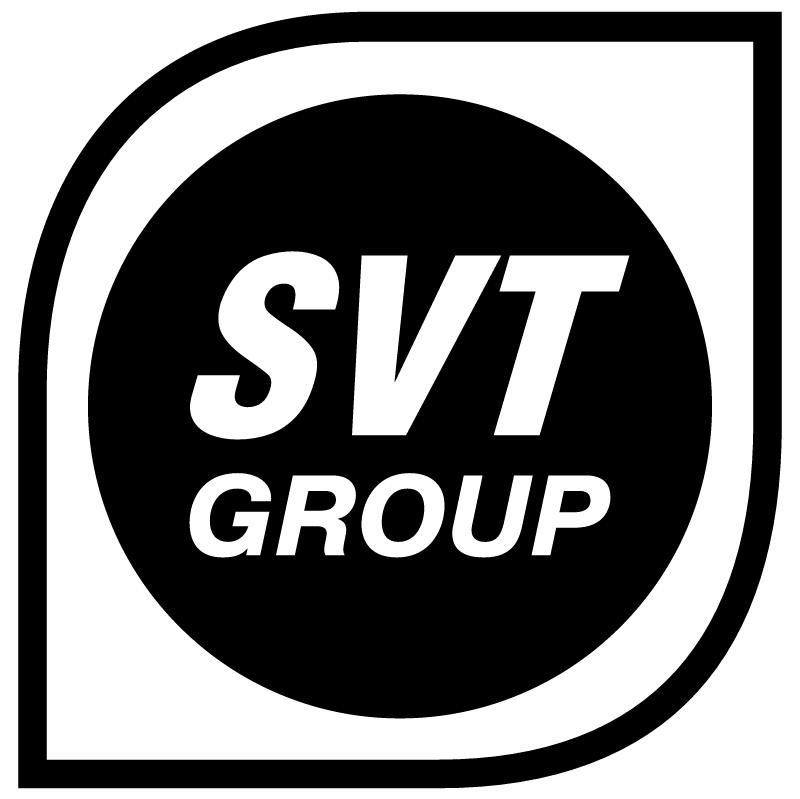 SVT Group vector