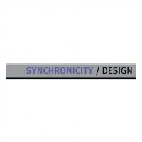 Synchronicity DESIGN vector