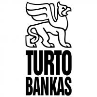 Turto Bankas vector