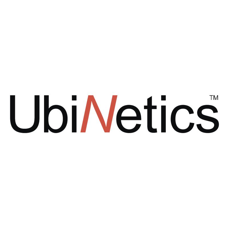 UbiNetics vector