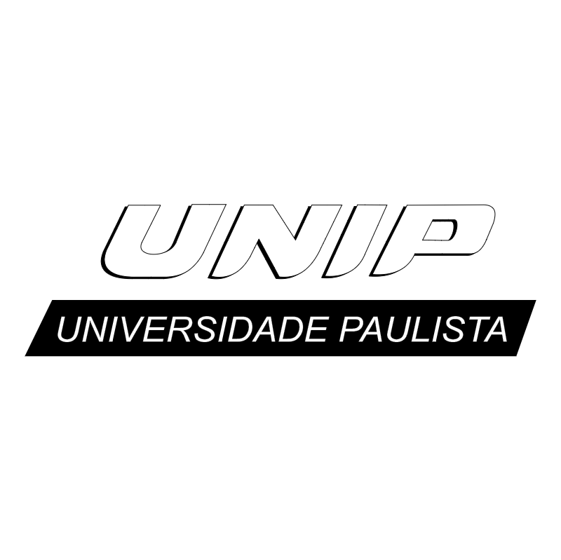 Universidade Paulista vector