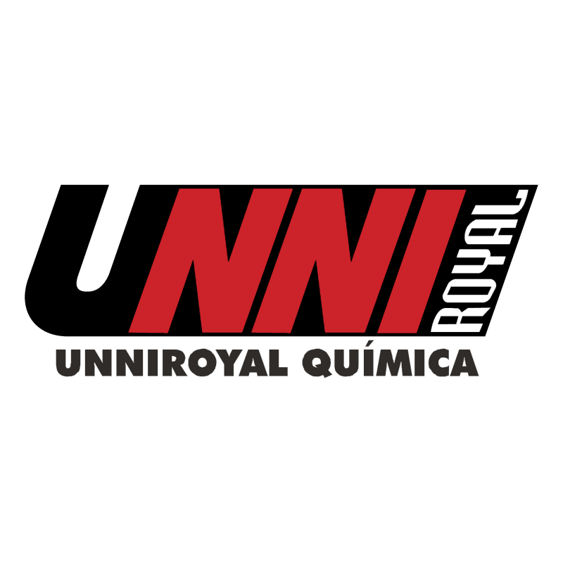 Unniroyal vector logo