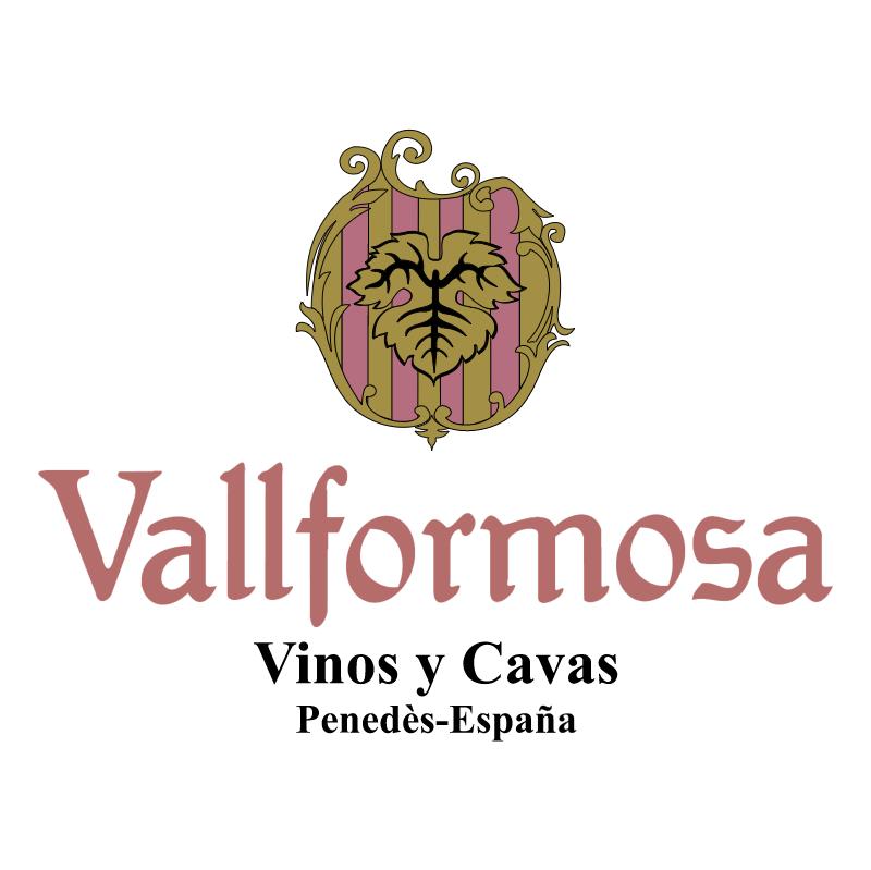 Vallformosa vector logo